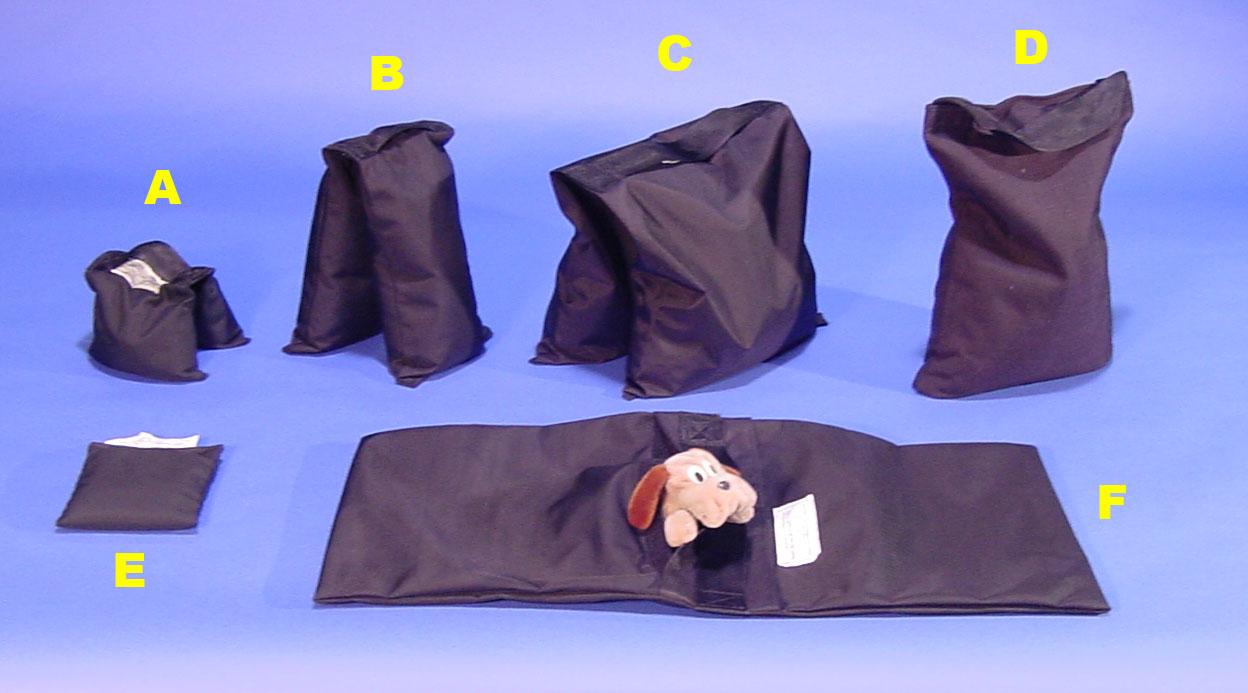 Sandbags And Sand Bags